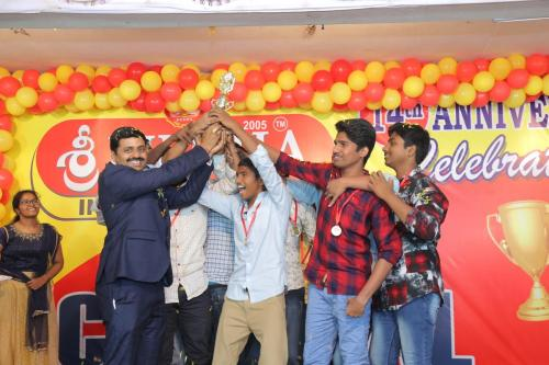 Sri Medha Educational Institutions Anniversary Function Photos