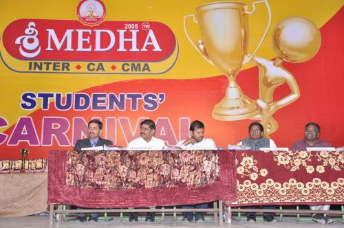 Students Carnival