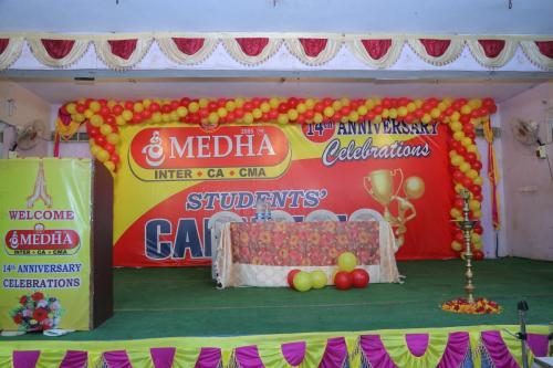 Sri Medha Educational Institutions Anniversary Function Photos